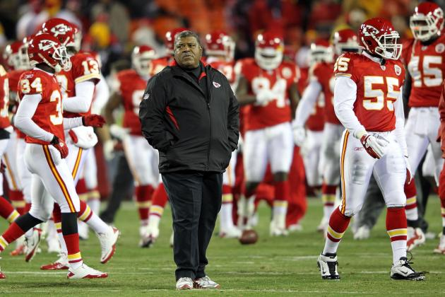 Kansas City Chiefs: 5 Position Battles to Keep an Eye on This Summer