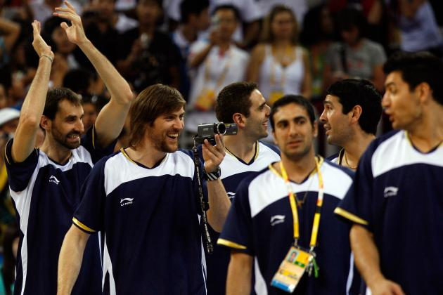Argentina Olympic Basketball Team: 2012 Roster Predictions and Analysis