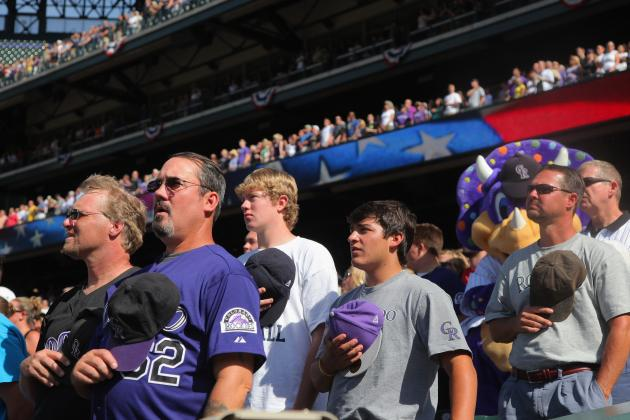 Colorado Rockies: The 5 Biggest Stories for the 2012 Season