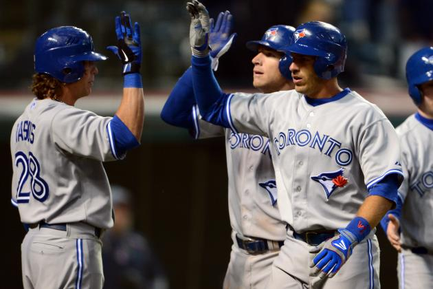 Toronto Blue Jays Season Opener: An Inning-by-Inning Recap of Historic Game