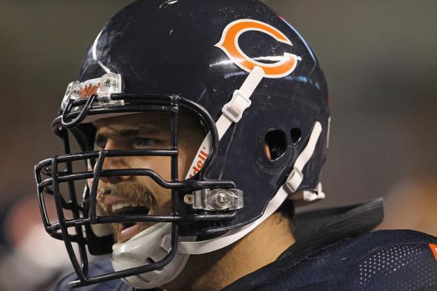 Chicago Bears: Re-Grading the 2011 Draft
