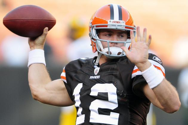 7 Most Exciting Cleveland Browns Position Battles to Keep an Eye on This Summer