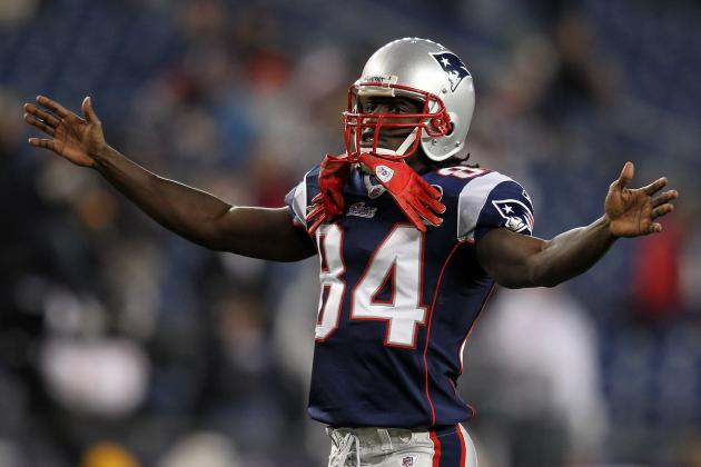 5 Most Exciting New England Patriots Position Battles to Watch This Summer
