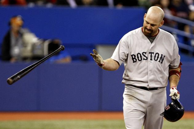 Red Sox Should Let Kevin Youkilis Walk in Order to Extend Jacoby Ellsbury