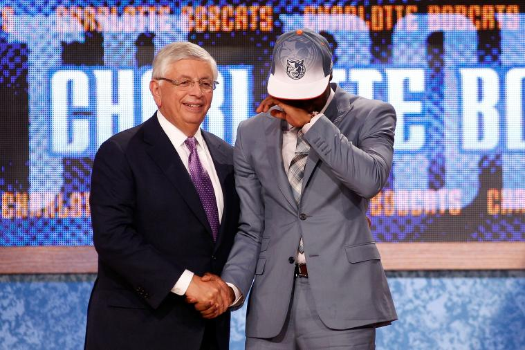 2012 NBA Draft: Projections for the Top 5 Picks Overall