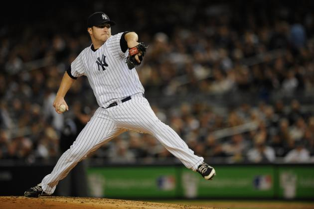 Phil Hughes: 10 Reasons the New York Yankee Will Be an All-Star Again in 2012