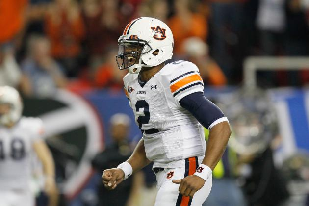 Auburn Football: 10 Best Quarterbacks in Tigers History