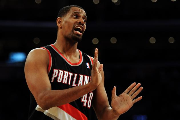 Portland Trail Blazers: 5 Reasons to Tank the Remainder of the Season