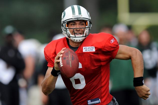 5 Most Exciting New York Jets Position Battles to Keep an Eye on This Summer