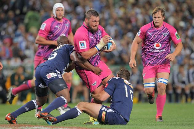 Super Rugby 2012: 4 Teams Guaranteed to Lose in Round 7