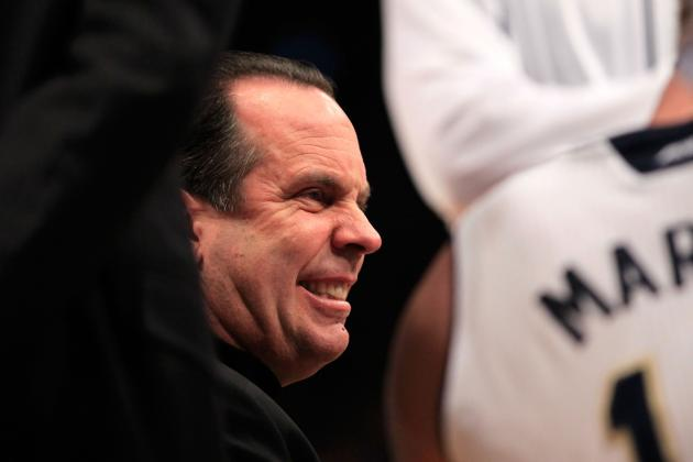 Mike Brey and the 10 Most Underrated Coaches in College Basketball
