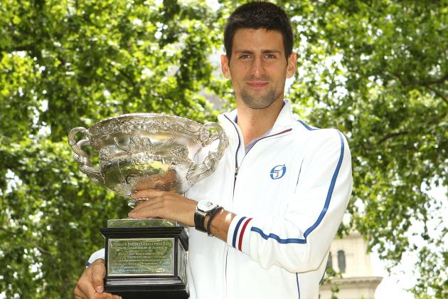 5 Feats Novak Djokovic Needs to Achieve to Beat 2011 Success