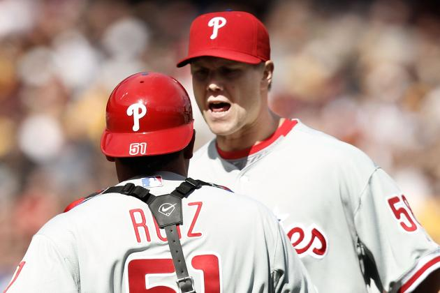 Philadelphia Phillies: 5 Players Who Made Statements on Opening Day