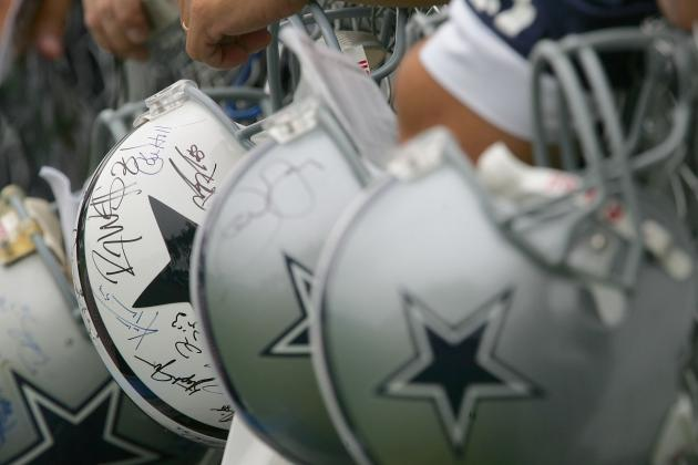 Dallas Cowboys Free Agency: 5 Players Left on the Market That Could Help
