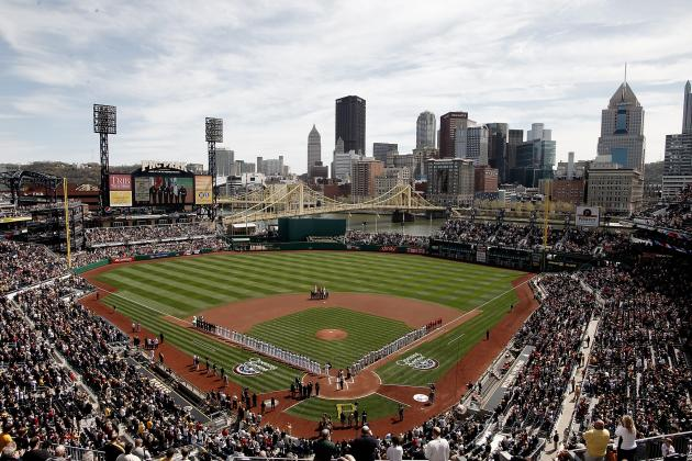 5 Reasons Pittsburgh Pirates Will Make Noise in NL Central