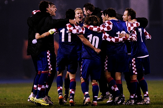 Euro 2012 Preview: 8 Things to Know About Croatia