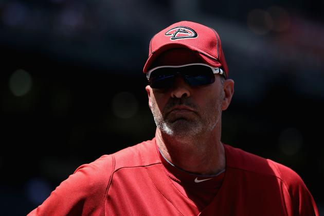5 Reasons to Be Excited About the Diamondbacks for 2012