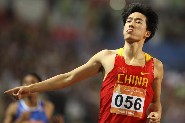 Olympic Track & Field: 5 Burning Questions Finally Answered