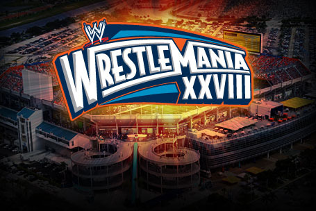 My WWE: Fantasy WrestleMania 28
