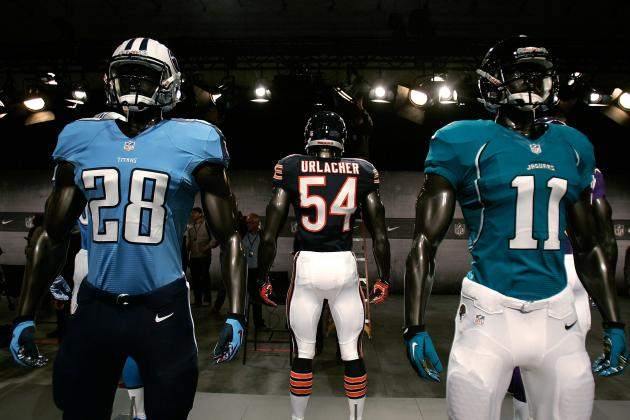 Dress Code Violation: A Closer Look at NFL Uniform Policy