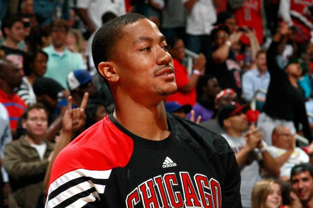Chicago Bulls: 4 Matchups That Should Frighten Derrick Rose
