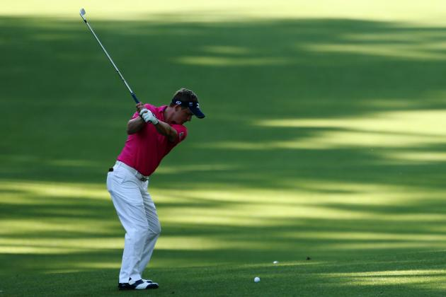 Masters 2012: Notable Names We Won't See at the Weekend
