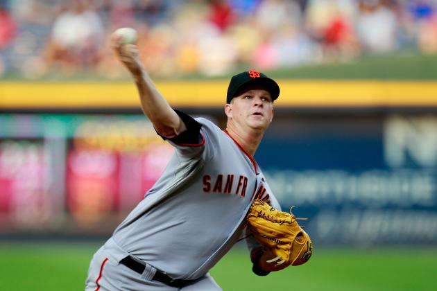San Francisco Giants: 3 Ripple Effects of the Matt Cain Contract