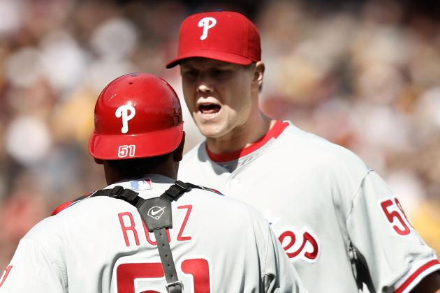 Philadelphia Phillies: Jonathan Papelbon and 6 Players Who Need a Fast Start
