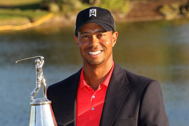 Masters 2012: Tiger Woods and Players Still in Contention