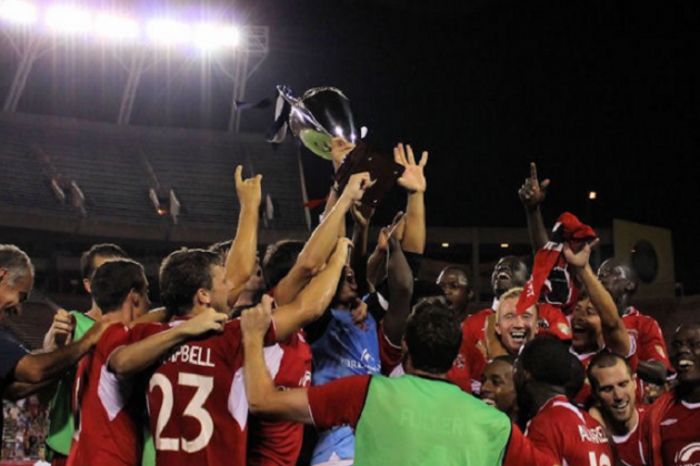 2012 USL PRO Power Rankings: Preseason