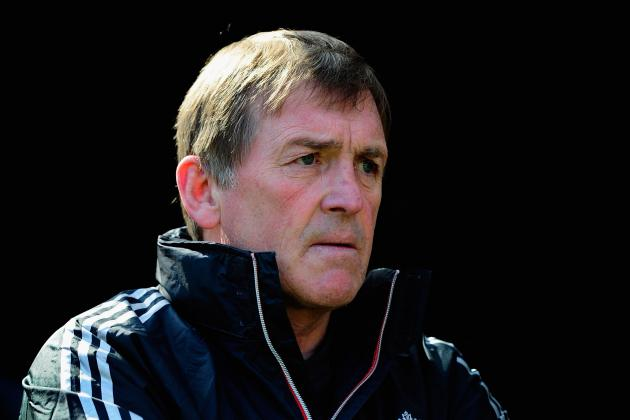 Liverpool FC: 10 Key Areas Which Kenny Dalglish Must Address Next Season