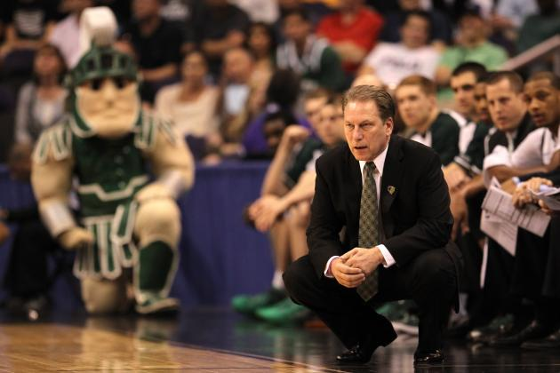 Michigan State Basketball: 5 Improvements Spartans Must Make for Next Season