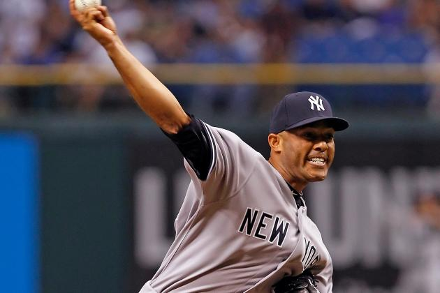 New York Yankees: 6 Things to Take Away from Loss to Tampa Bay Rays