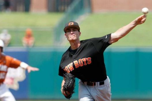 2012 MLB Mock Draft: Predicting the First Round with Video