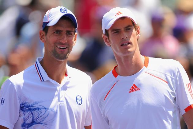 Andy Murray vs. Novak Djokovic: 6 Things Andy Needs To Get His Grand Slam Win
