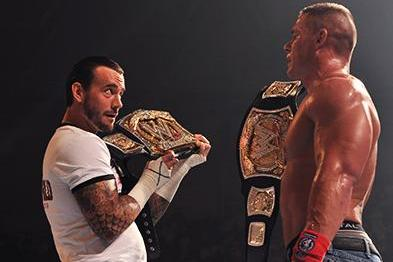 WWE: Who Should Hold the WWE Championship Until WrestleMania 29