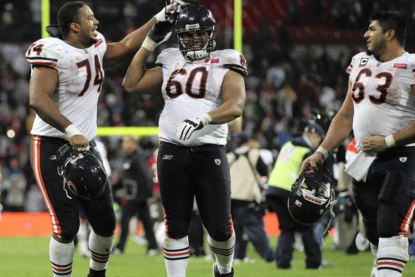 2012 NFL Draft: Analyzing the Chicago Bears' 1st Round OL Prospects
