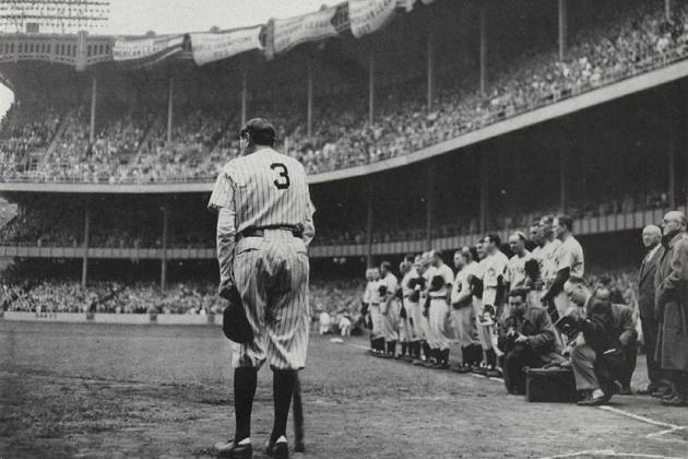 MLB: 10 Amazing Records That Have Occurred Throughout MLB History