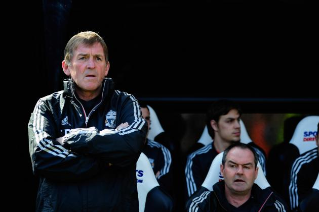 Top 4 Candidates to Replace Kenny Dalglish as Liverpool Manager