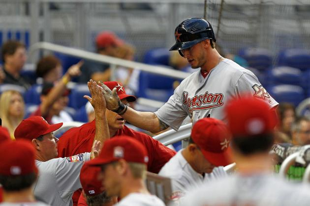 Positives and Negatives to Draw from Houston Astros Opening Week