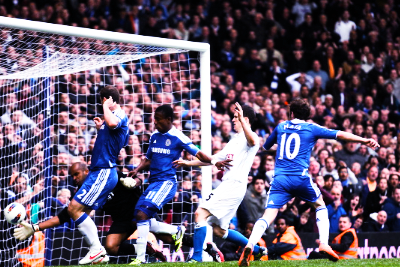 Chelsea FC: 7 Lessons Learned Against Wigan Athletic