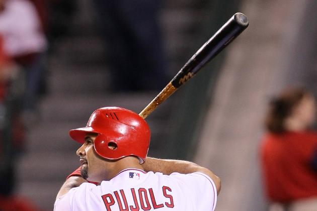 MLB Power Rankings: Who Are the Top 10 First Basemen?