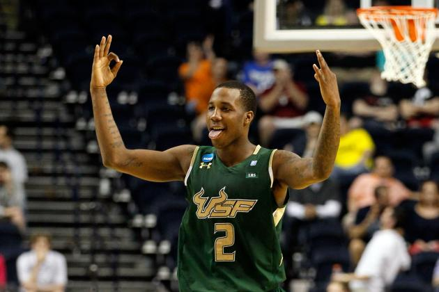 NBA Draft 2012: 5 Players Who Should Have Stayed in College