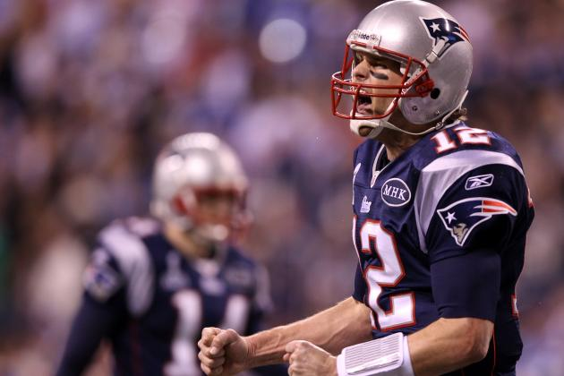 New England Patriots: 4 Factors That Will Make Tom Brady Even Better in 2012