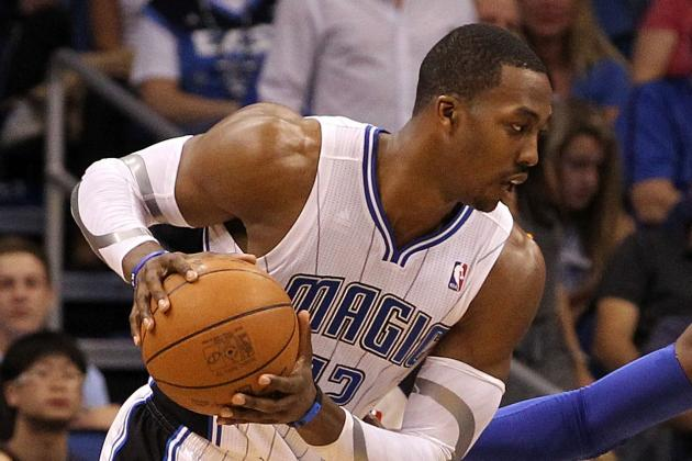 Dwight Howard's Show? 5 Potential Replacements for Stan Van Gundy in Orlando