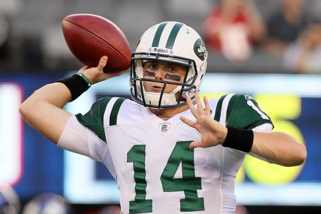 NFL Trade Speculation: Greg McElroy and 10 Other QBs Who Could Be Moved