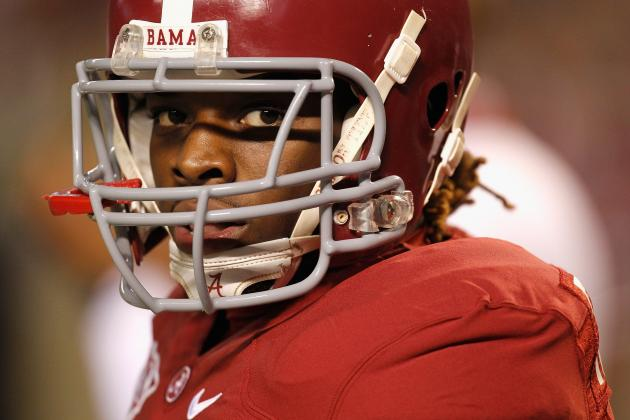 2012 NFL Mock Draft: Setting the Pro-Bowl Odds for Every 1st-Round Player