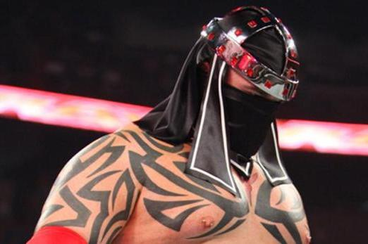 Ryback, Lord Tensai and 5 New Faces You Should Get to Know