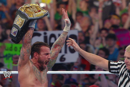WWE Draft 2012 Preview: CM Punk, and 5 WWE Superstars Who Should Change Brands