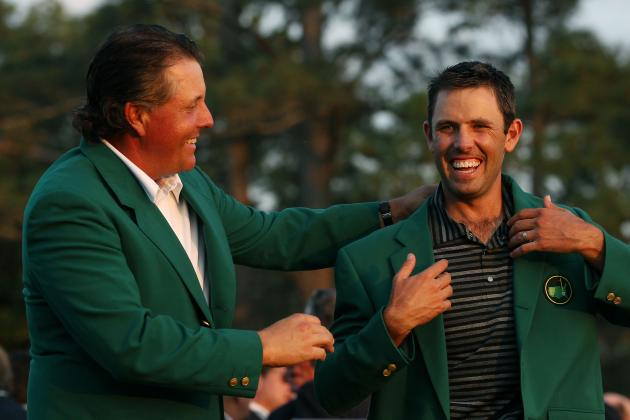 Masters Standings 2012: Dissecting the Day 3 Leaderboard
